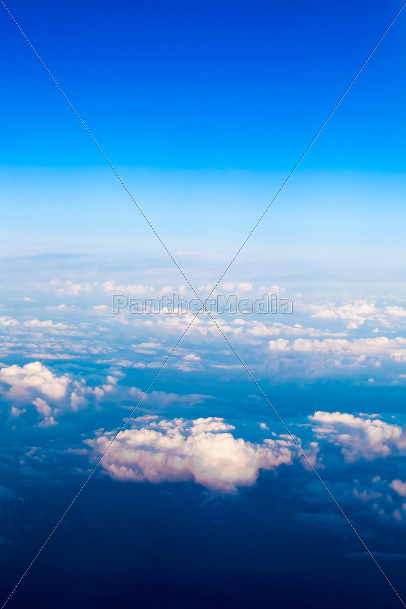 clouds., view, from, the, window, of - 10163531