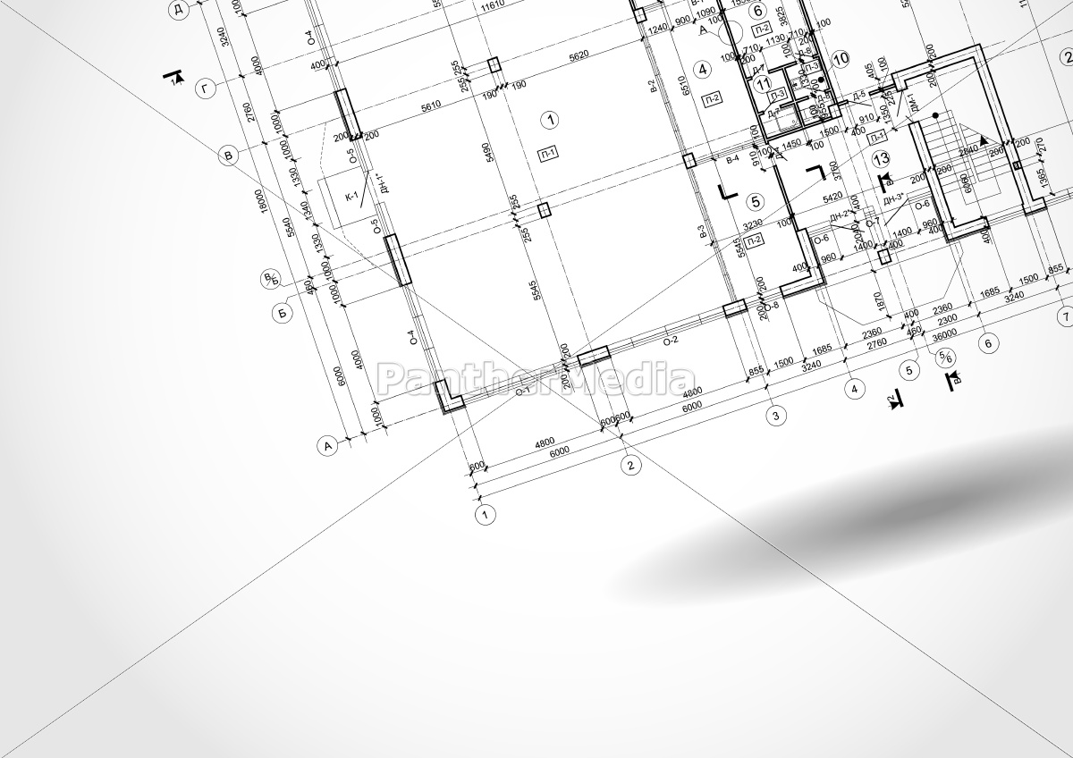 architectural, background. - 10164423