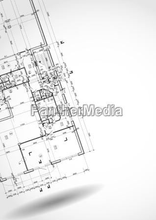 architectural, background. - 10164463