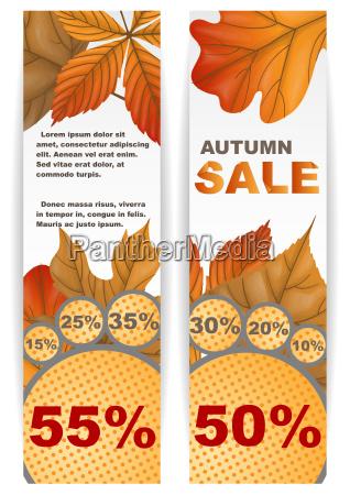autumn, sale. - 10164535