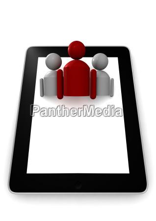social, media - 10165527