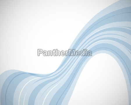 business, background, wave. - 10169615