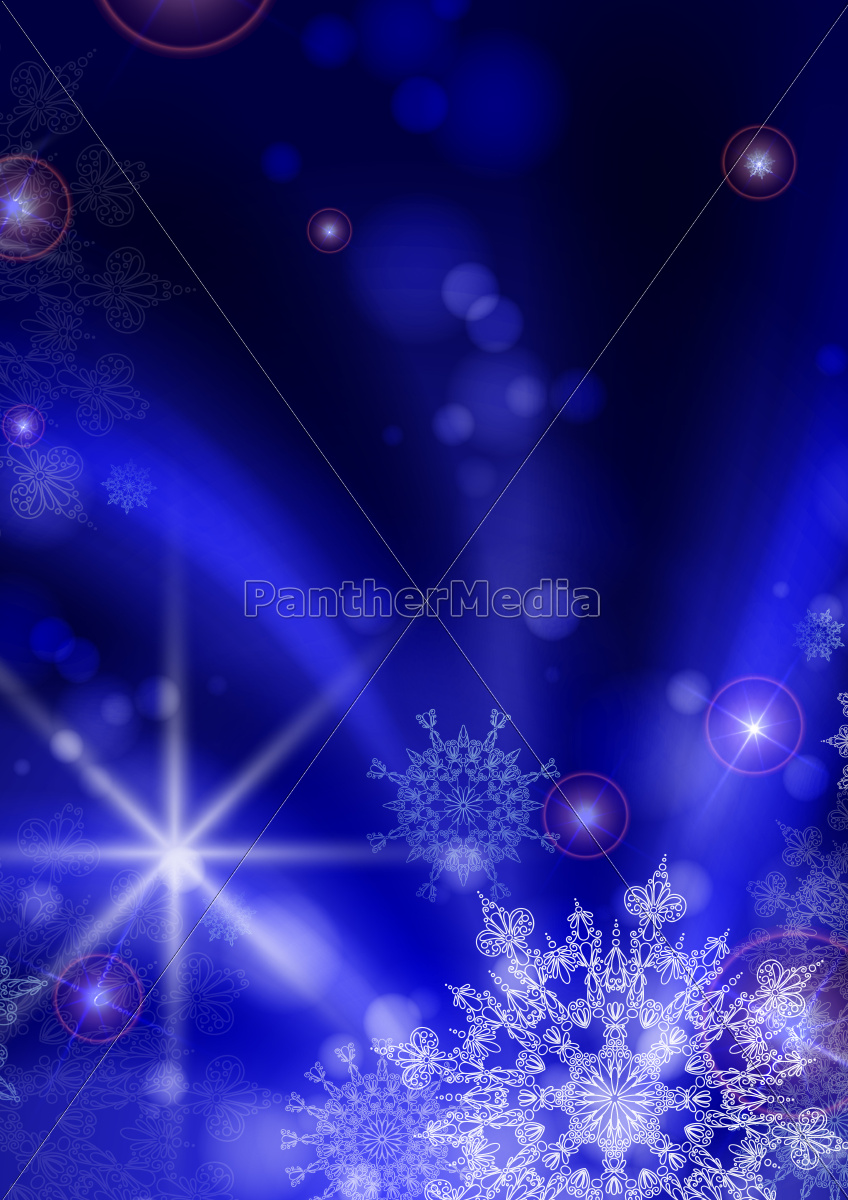 blue, greeting, art, colour, space, holiday - 10170317