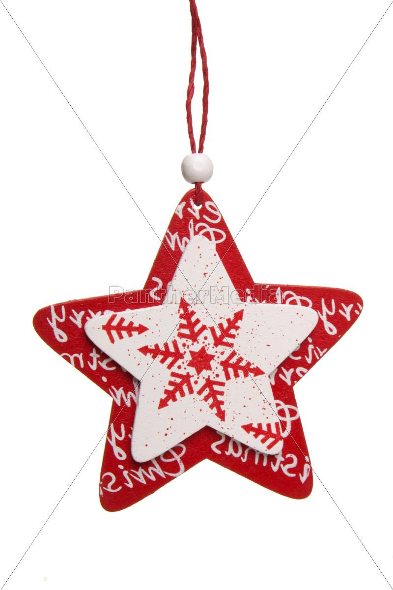 christmas, christmas, star, red, and, white - 10173083