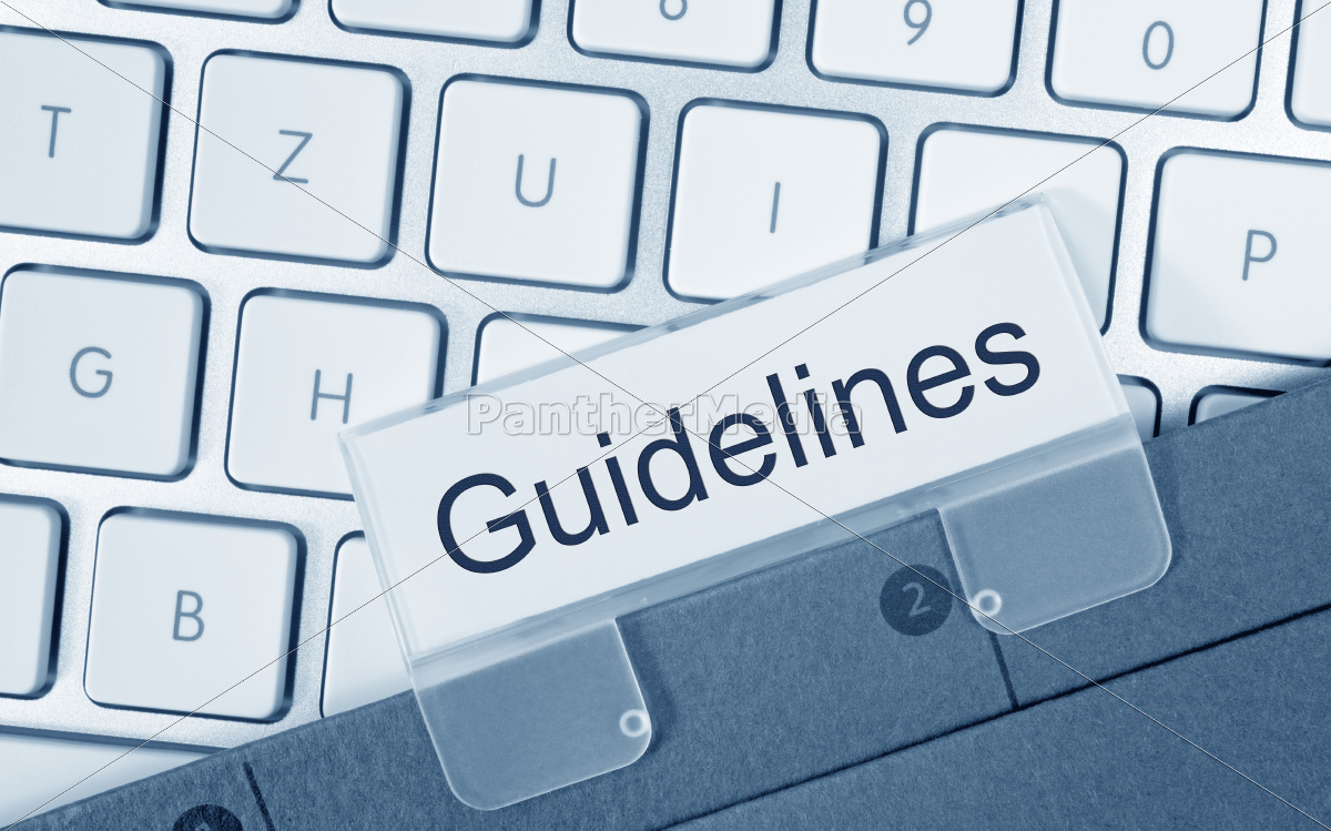 guidelines - 10176299