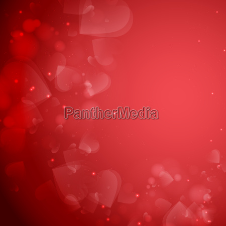 valentines day or wedding background