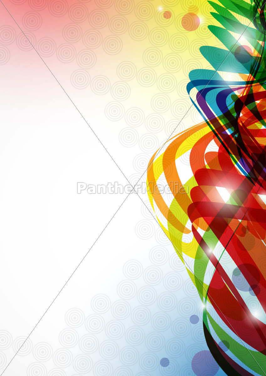 abstract, colorful, background. - 10186749