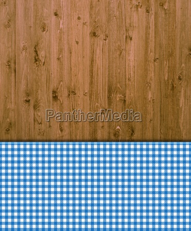 wood, background, with, blue, and, white - 10191207