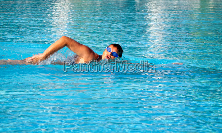 freestyle, swimming - 10194485