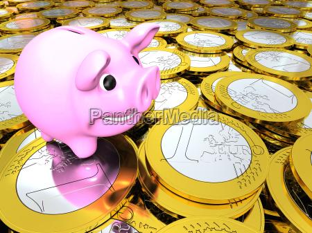 bank, lending institution, dollar, dollars, isolated, model - 10197861