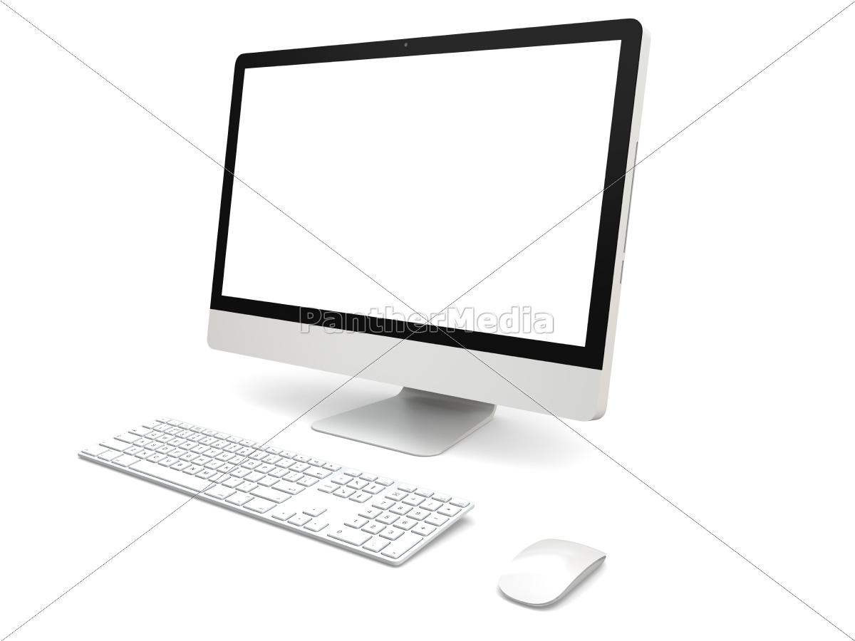 desktop, computer - 10197855