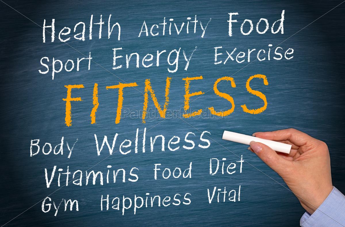fitness - 10199139