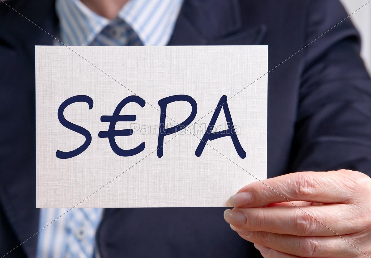 sepa, -, online, banking - 10199063