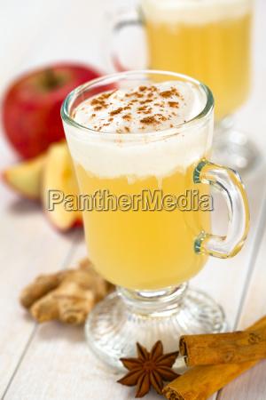 apple, punch - 10200387
