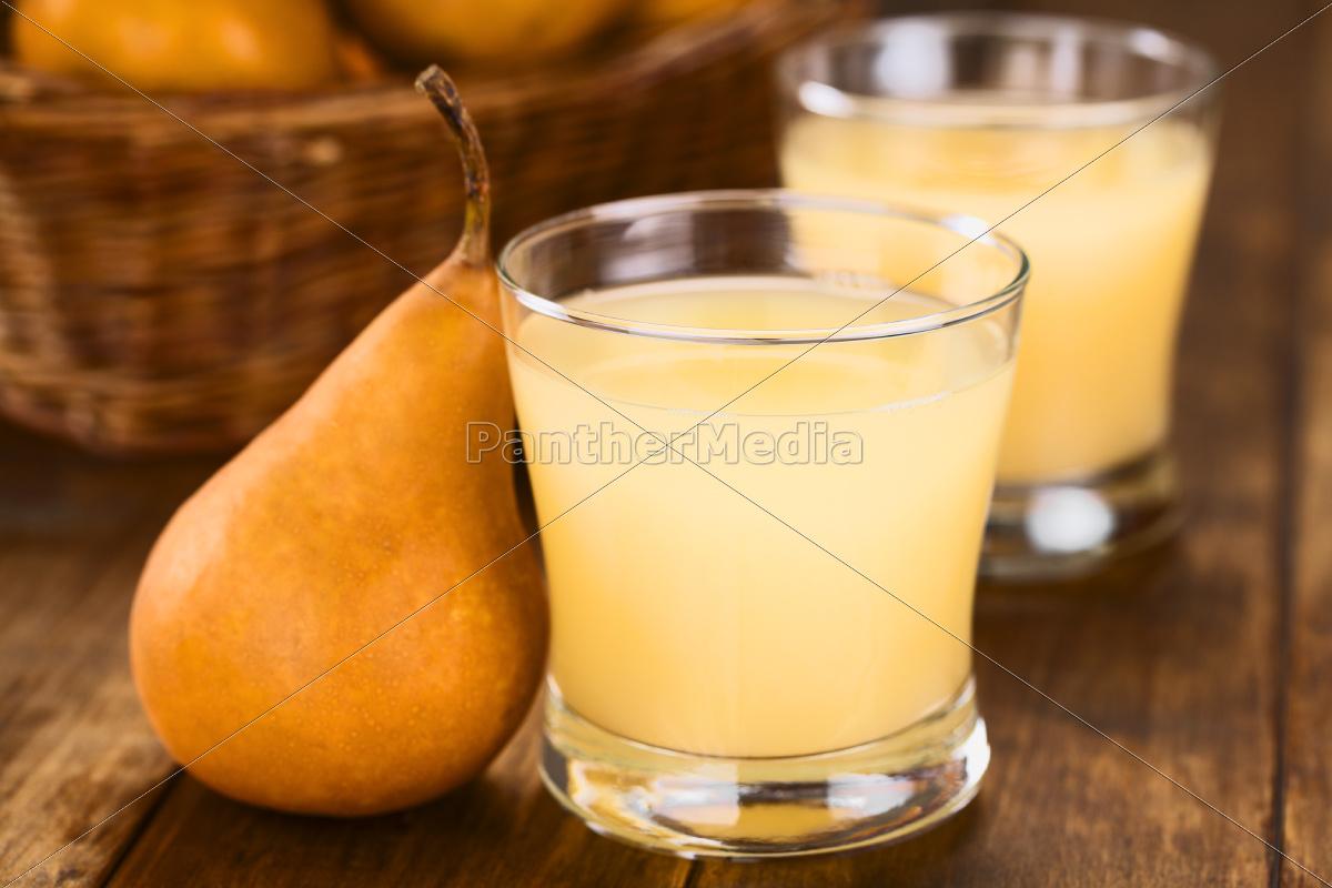 pear, juice - 10200459