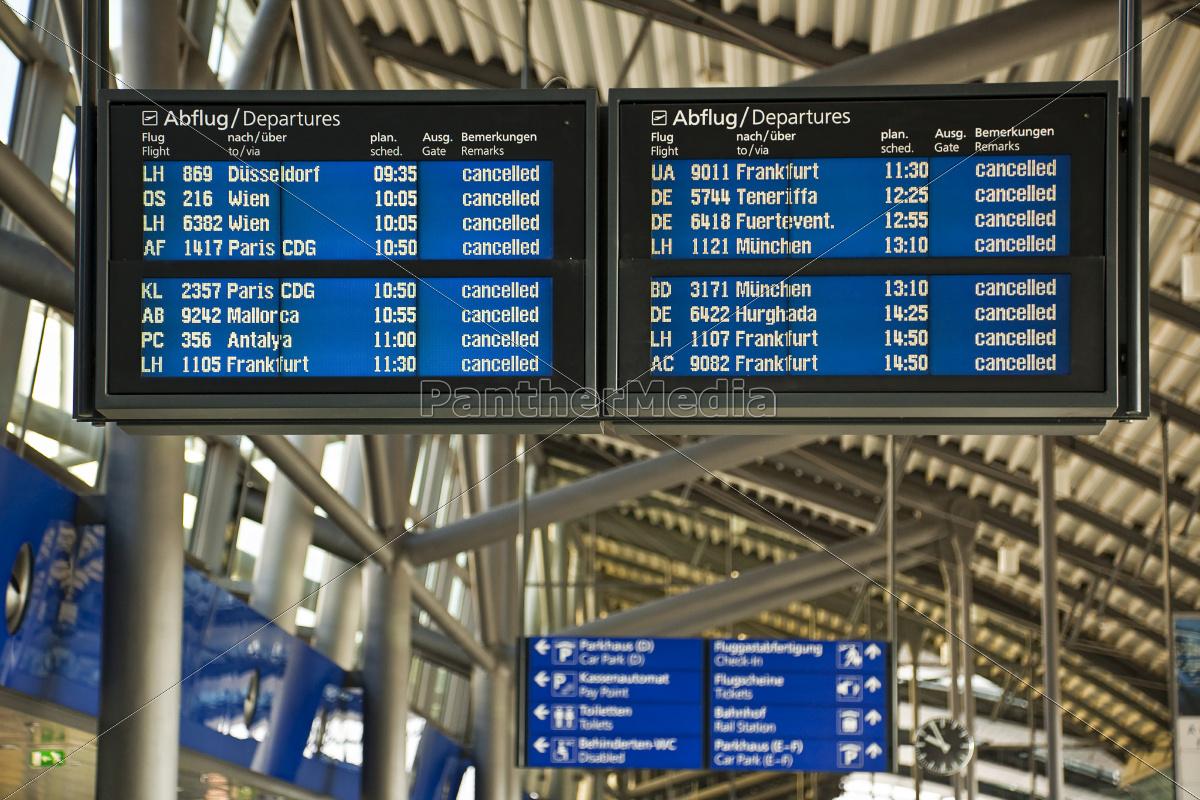 flight, cancelled - 10201439
