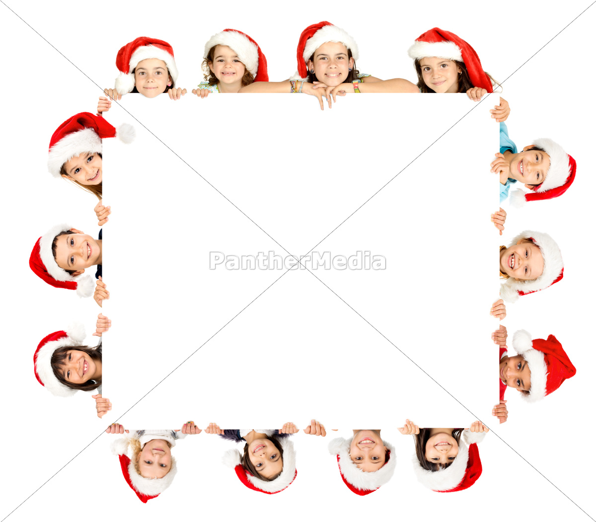 hat, christmas, delighted, unambitious, enthusiastic, merry - 10203719
