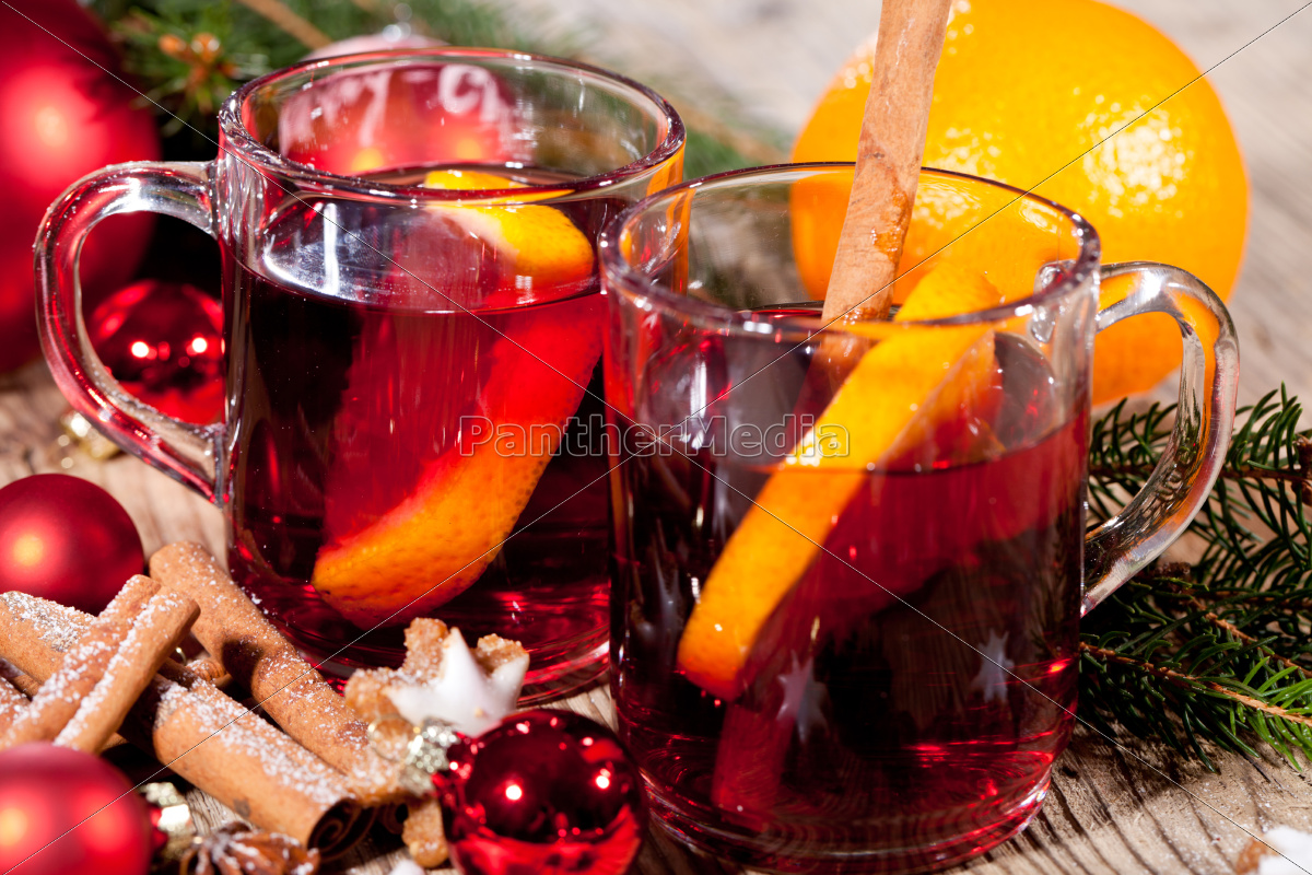 hot, aromatic, hot, wine, punch, with - 10206603