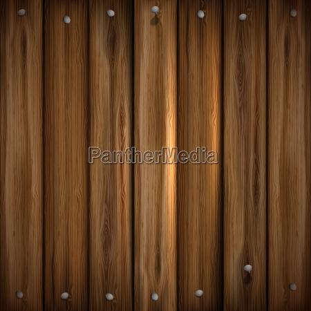 illustrated wood parquet texture