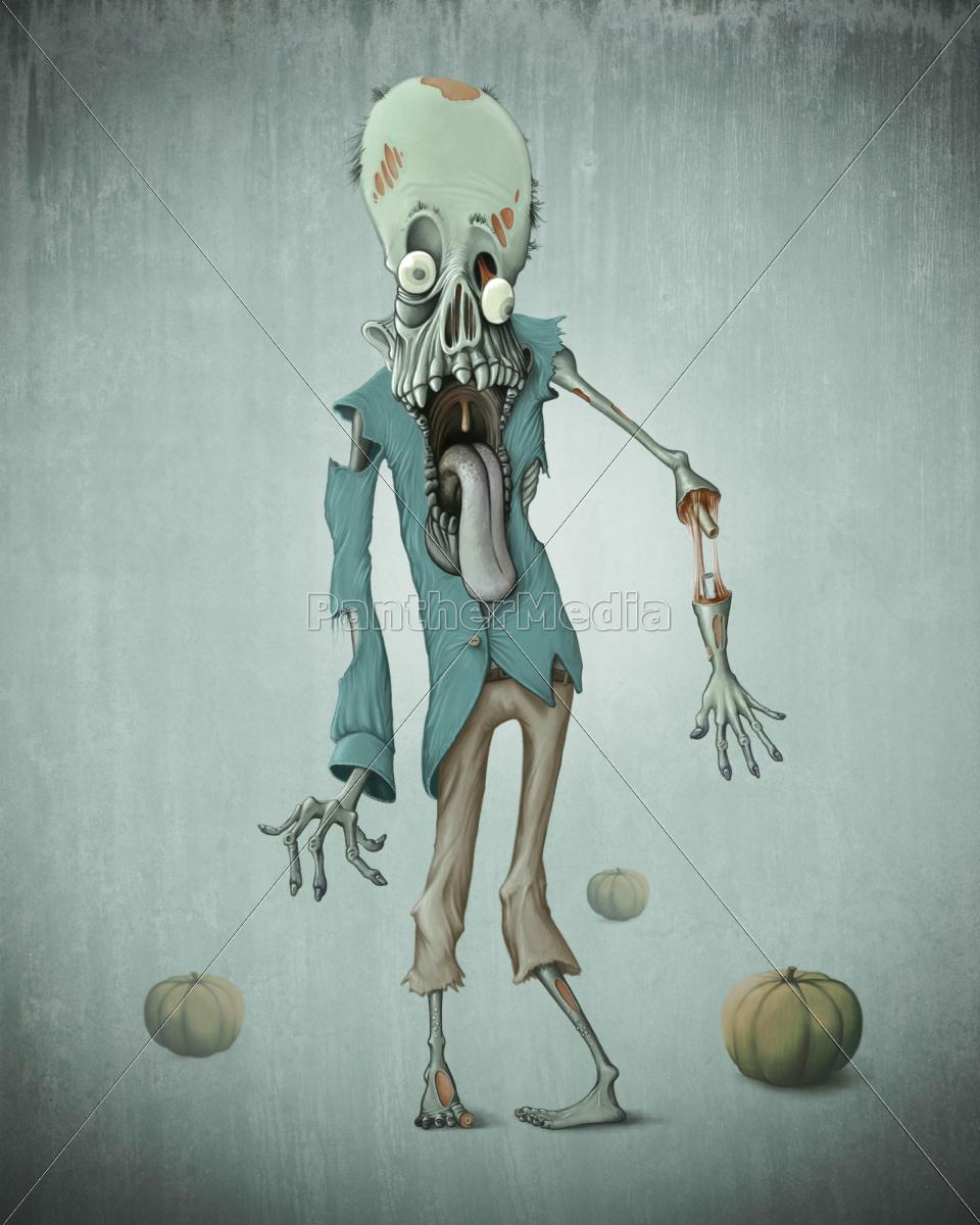 comic, darkness, illustration, creepy, halloween, horror - 10219019