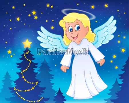 angel theme image 5