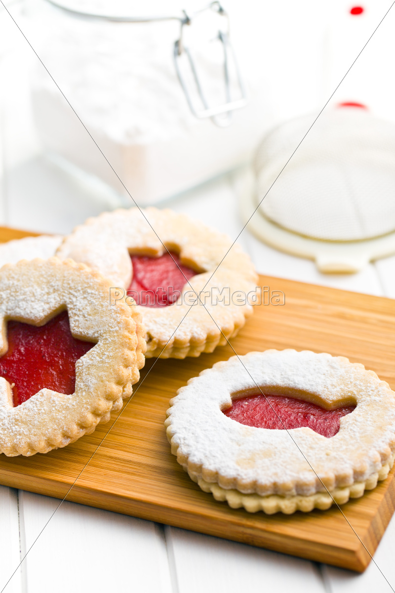 jelly, christmas, cookies - 10222899