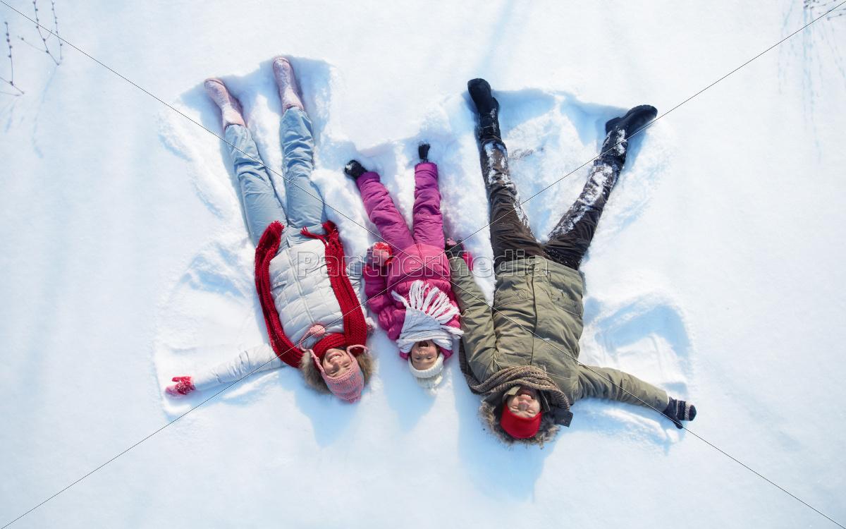 snow, fun - 10227535