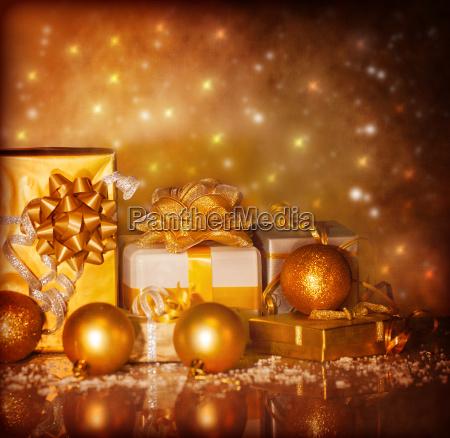 christmas, present, boxes - 10240399