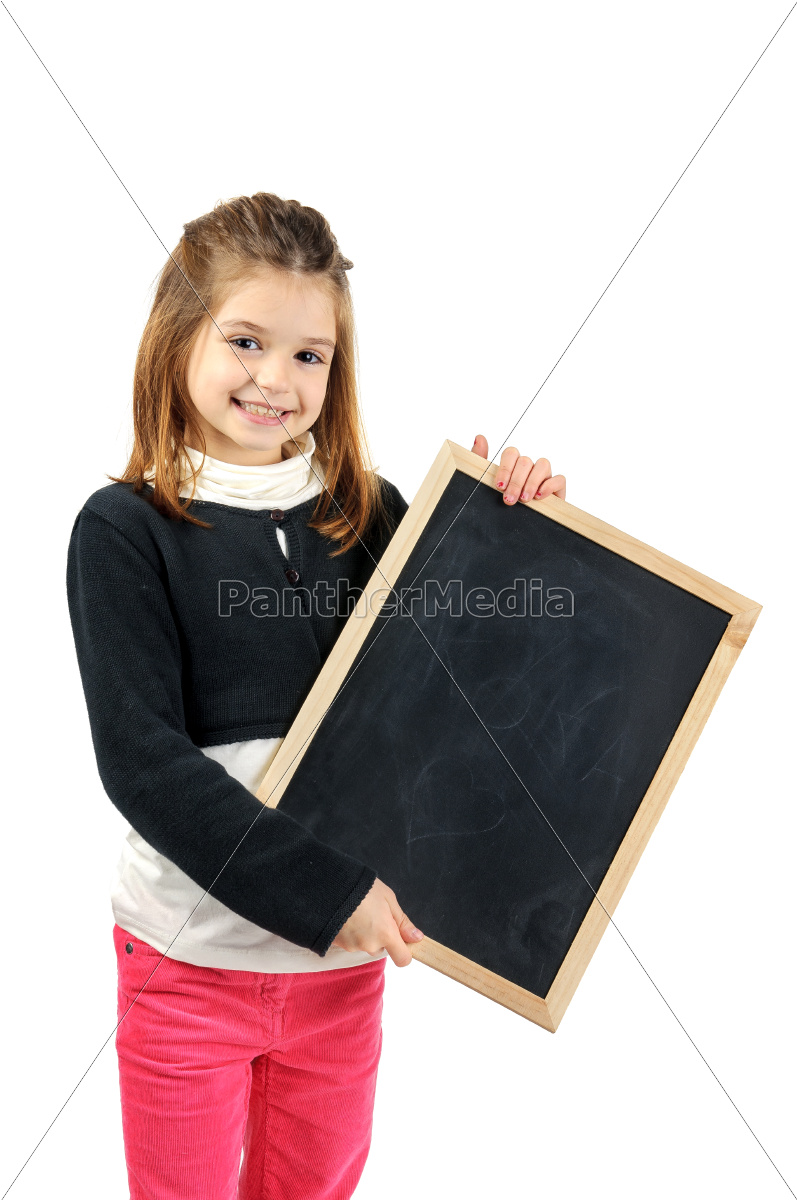 child, with, board - 10243997