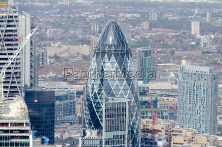london, city, skyline - 10243227