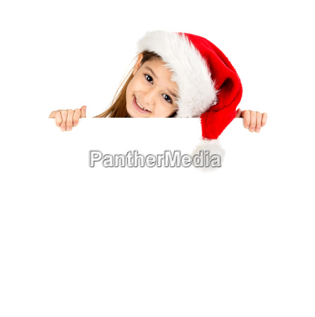 hat, christmas, delighted, unambitious, enthusiastic, merry - 10244003