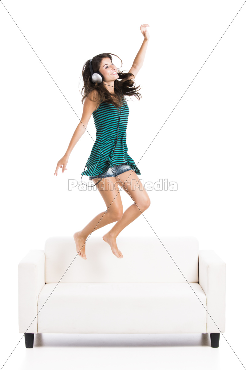 dancing, over, the, sofa - 10259479