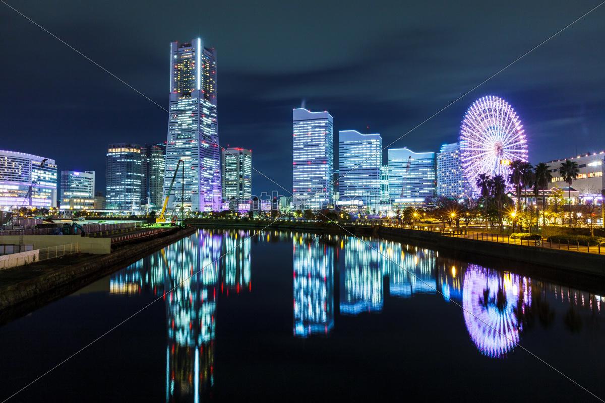 yokohama, city, in, japan - 10261431