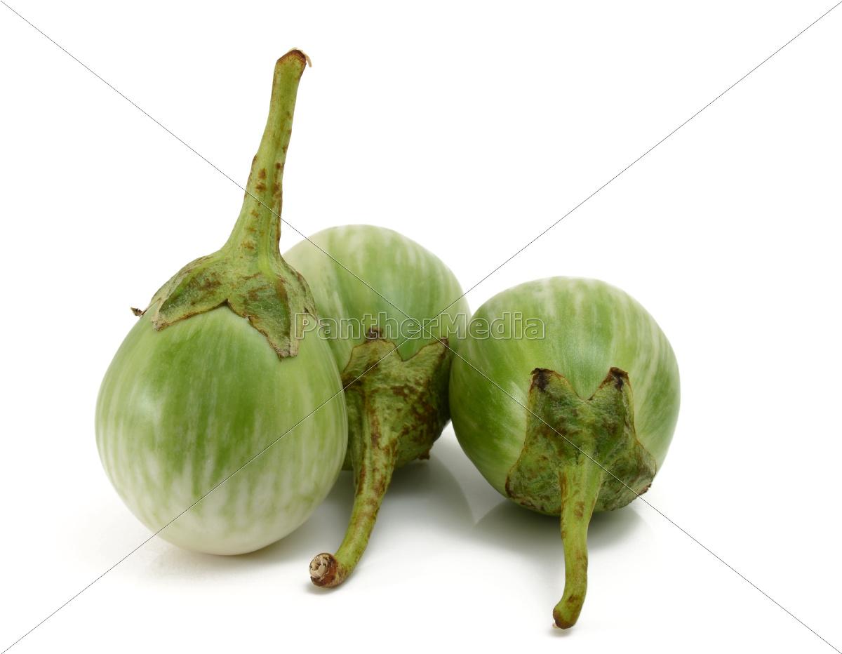 thai, eggplant - 10268281