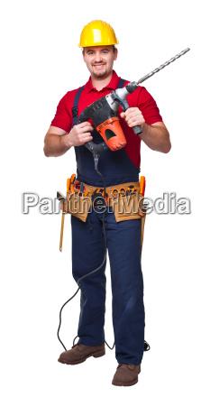 handyman