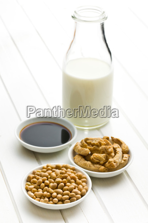 various, soy, products - 10288701