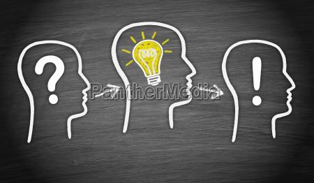 big idea concept