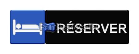 puzzle button reserver