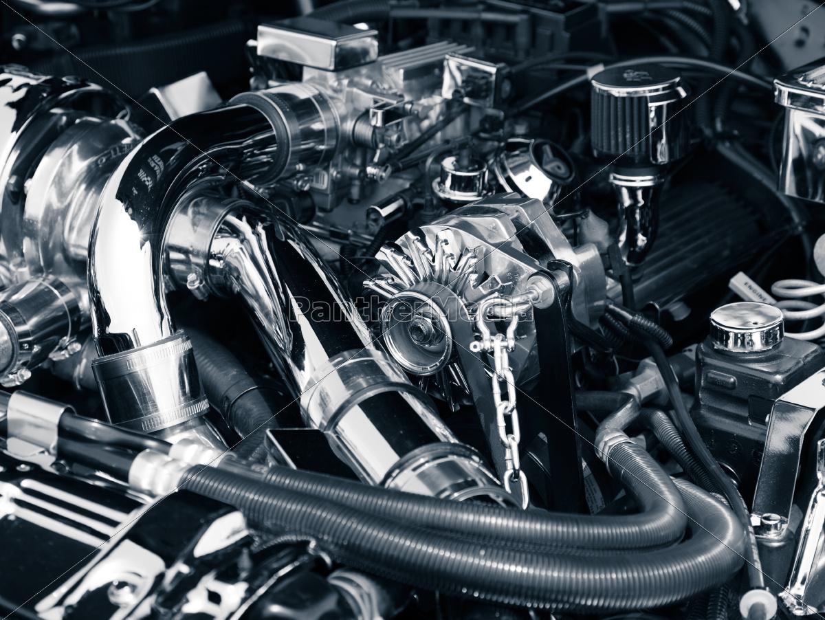 car, engine - 10301073