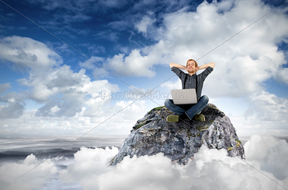 cloud, surfing - 10303989