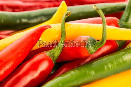 pepperoni variation