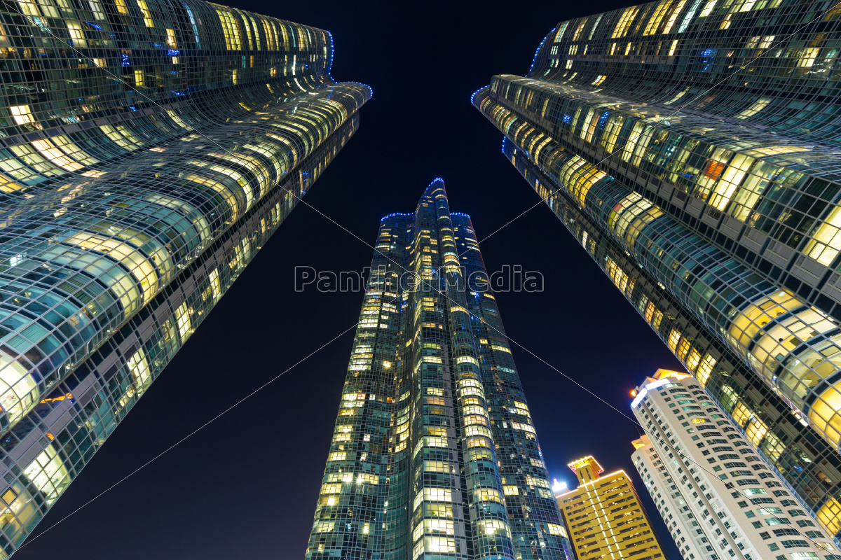 modern, building, in, busan - 10308511