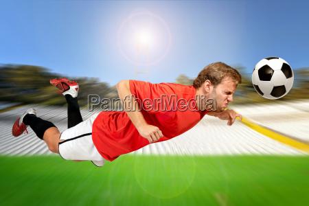 football, player - 10309583