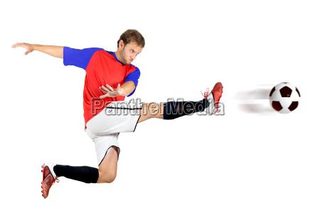 football, player - 10309587