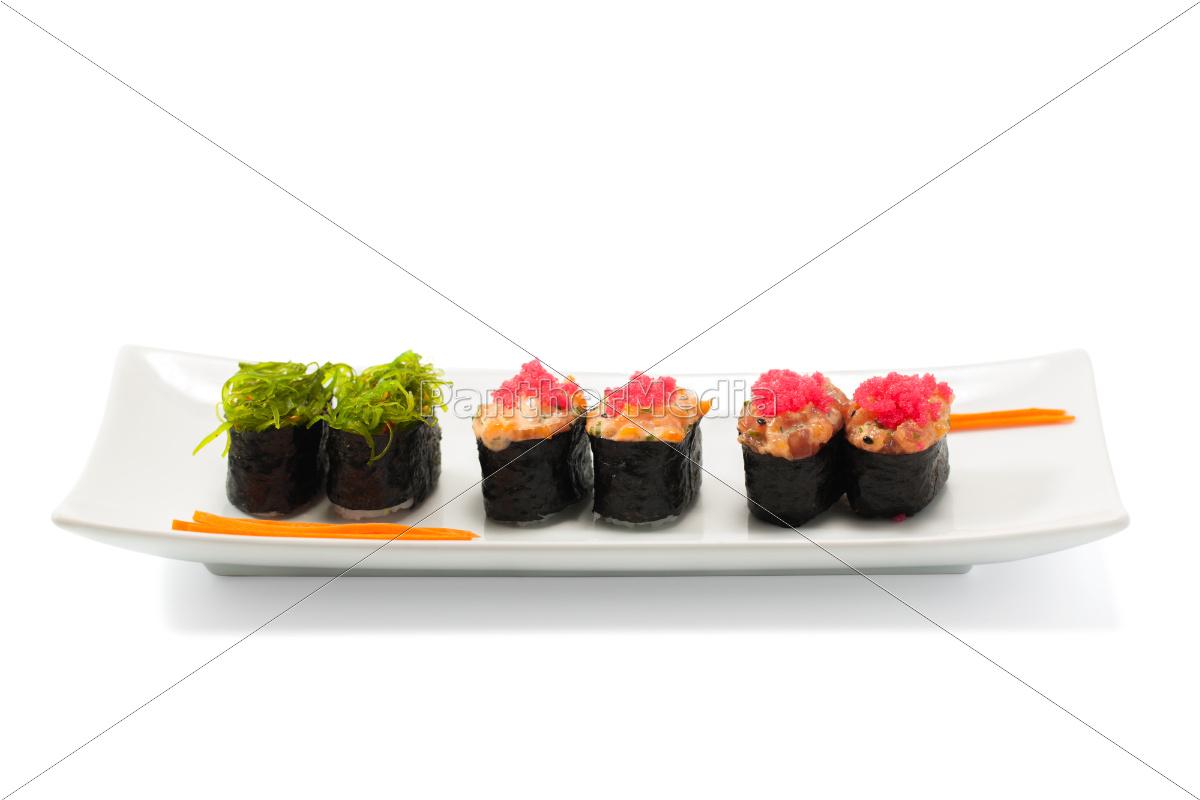 sushi - 10309163