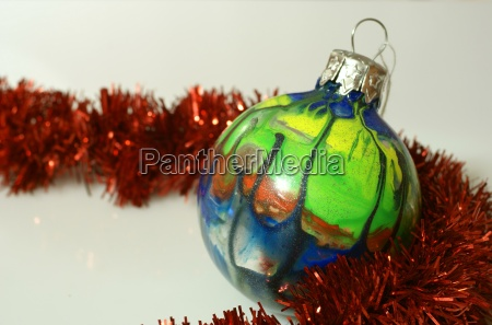bauble and chain