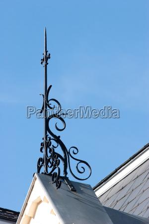 roof, decoration - 10313003