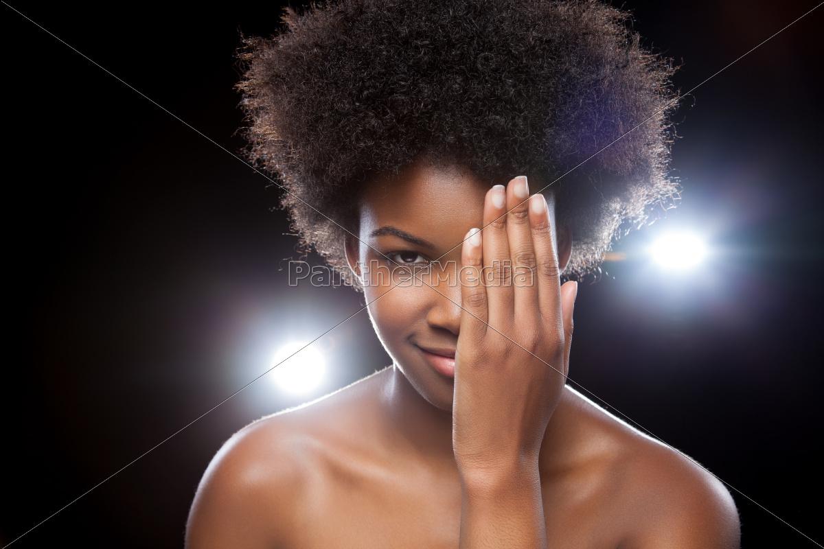 black, beauty, enjoying, a, party, lifestyle - 10317031