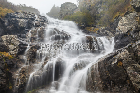 capra, waterfall - 10324895