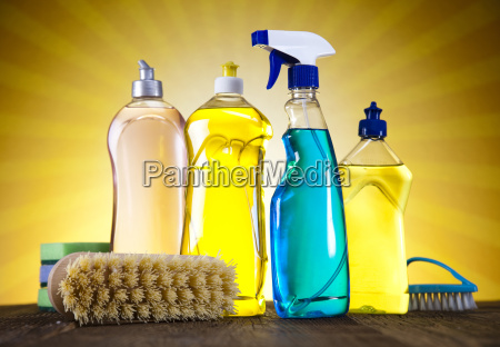 cleaning, products - 10329807